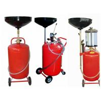 Wholesale portable oil draining and collecting machine,oil drain equipment,waste oil drain from china suppliers