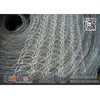 Wholesale Knitted Wire Mesh 30-100, 40-100, China Knitted Mesh Factory from china suppliers