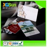 China HF 13.56Mhz RFID Smart Cards for Campus Management on sale