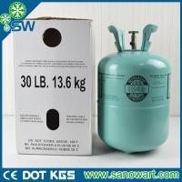 Wholesale Chemical product r134a with LC at sight payment from china suppliers