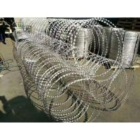 Wholesale Barbed & Razor Wire from china suppliers