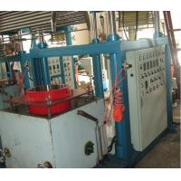 Buy cheap Pillar Type Double Lifting PVC Shrink Film Blowing Machine 15KW Driving Motor from wholesalers