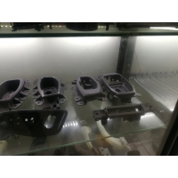 Wholesale 1*4 Cavity NAK80 60HRC Plastic Injection Mold Components from china suppliers