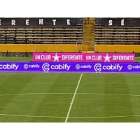 Wholesale SMD3535 P10 Outdoor Football Led Screen 5500nits For Sports from china suppliers