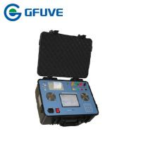 Wholesale Automatic Power Transformer Electrical Test Equipment Group Turns Ratio Tester from china suppliers