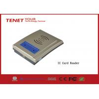 Wholesale High sensitivity 13.56 MHz RFID card reader for parking access control system from china suppliers