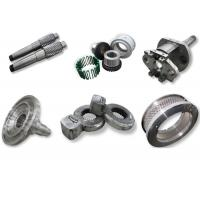 China Customized Wood Pellet Machine Parts Ring Die Stainless Steel X46Cr13 Material on sale