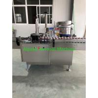 Wholesale Automatic Aerosol L Type Actuator Placer for Pressing L Type Actuator from china suppliers