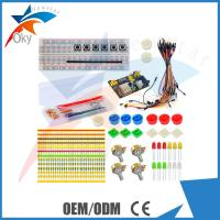 830 Points Arduino Starters Kit 03 Power Supply Module 4 Rotary Potentiomete