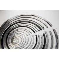 Wholesale High Precision Marine Piston Rings AS OE Warranty Processing According to Drawings or Samples from china suppliers
