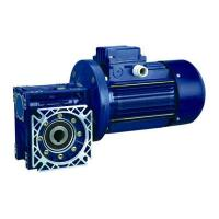 Wholesale Aluminum motor worm gear box speed reducer from china suppliers