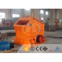 Wholesale Horizontal Shaft Stone Crushing Equipment Mobile Wear Resistance Energy Saving from china suppliers