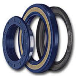 Wholesale Merkel U-ring TYPE TMP21 from china suppliers