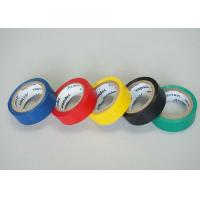 3 m Single Sided Flame Retardant Tape With ISO SGS ROHS Certificated
