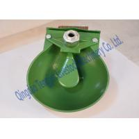 Wholesale Green Cattle Drinking Cups Wall Or Tube Mounting Stainless Steel from china suppliers