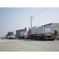 Wholesale Easy Operation Closed Cooling Tower System 380v 3p 50hz For Refrigeration from china suppliers