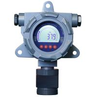 China Fixed gas detector with 4-20mA and RS485 output can detect Oxygen Combustible toxic gas concentration on sale