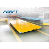 Wholesale Customized  heavy duty rail transport cars for aluminum coil from china suppliers