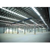 Wholesale Light Frame Metal Warehouse Buildings from china suppliers