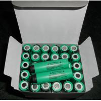 China 18650 batteries  3100mah 18650 li-ion  rechargeable battery on sale