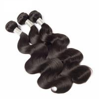 Full End Grade 7A 100% Unprocessed Brazilian Virgin Human Hair for sale