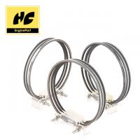 Wholesale Cummins Construction Machinery Engine Parts 6bt 102mm Steel Piston Rings High Performance from china suppliers