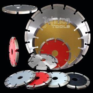 China Laser Welded Tuck Point Diamond Blades on sale
