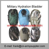 Wholesale Cheap China Army TPU EVA Outdoor Military Police Hydration Bladder