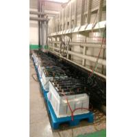Buy cheap 2V Lead acid battery formation&charging line from wholesalers