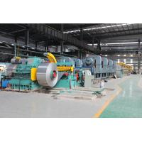 China Steel Belt Furnace , Continuous Heat Treatment Furnace For The Reduction Of Oxides on sale
