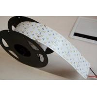 Quality ultra wide 24V 58mm wide 2835 LED Strip 240LEDs/m 5 Rows for sale