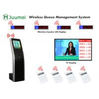 Wholesale 17 inch Touchscreen Queue Management System Ticketing Dispenser from china suppliers