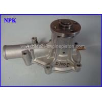 Wholesale 16251-73034 Diesel Kubota Engine Parts Water Pump Suit For The Kubota V1005 Model from china suppliers