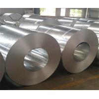 Wholesale GL , Galvalume Steel Sheet In Coil , 55% Aluminum , Zero Spangles from china suppliers