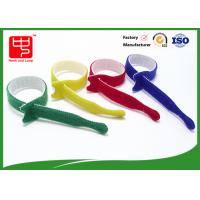 Great holding power hook and loop cable ties 12mm Width 150mm Length