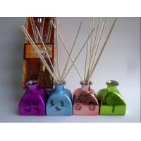 Wholesale Fragranced Liquid Lemongrass Reed Diffuser Set Woodwick Reed Diffuser Refills from china suppliers