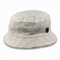 Wholesale Bucket Hat, Available in Different Sizes and Colors from china suppliers