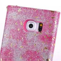 Quality Women Girls Style Samsung Cell Phone Covers with Shoulder Girdle for S6 and Edge for sale