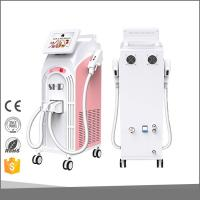 China 808nm Diode Laser For Hair Removal Laser Body Hair Removal Machine Gold Laser Module on sale
