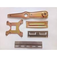 Wholesale Customized Size Stainless Steel Stamped Parts For Auto Car 0.35~2.6mm Thickness from china suppliers