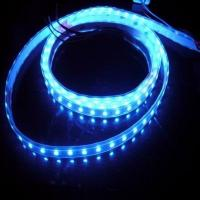 Wholesale Watperproof IP65 SMD 5050 24v Flexible Led Strip With 150 Leds / Roll from china suppliers