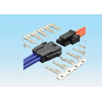 Wholesale 3.0mm Pitch 2 - 16 Pin Wire To Wire Connector For Rear DVR Video Recorder from china suppliers