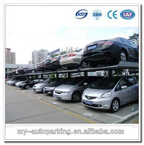 China Elevadores Para Autos Garage Lifts Garage Hydraulic Parking Hydraulic Lift on sale