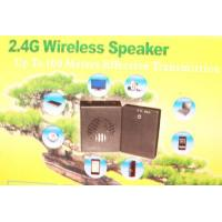 Wholesale 2.4G Hunting Bird Speaker from china suppliers