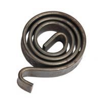 Buy cheap OEM Vacuum Cleaners Helical Stainless Steel Torsion Springs Approved ROHS from Wholesalers