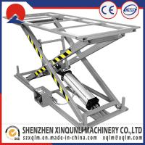 China Sofa Pneumatic Lift Table High Bearing Adjustable Height Range on sale