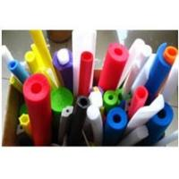 Double Screw EPE Foaming Plastic Pipe Extrusion Line For Mattresses for sale