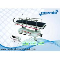 Wholesale Hydraulic Patient Transfer Trolley  Radio Translucent Platform For X-ray Examination from china suppliers