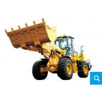 Wholesale XCMG Official Manufacturer LW400kN compact wheel loader from china suppliers