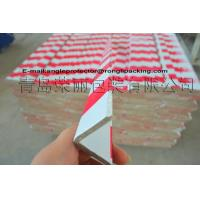 Wholesale 2016 new packing materials angle paper from china suppliers